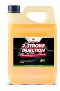 TRIBORON 2 TAKT INJECTION 4 LITER